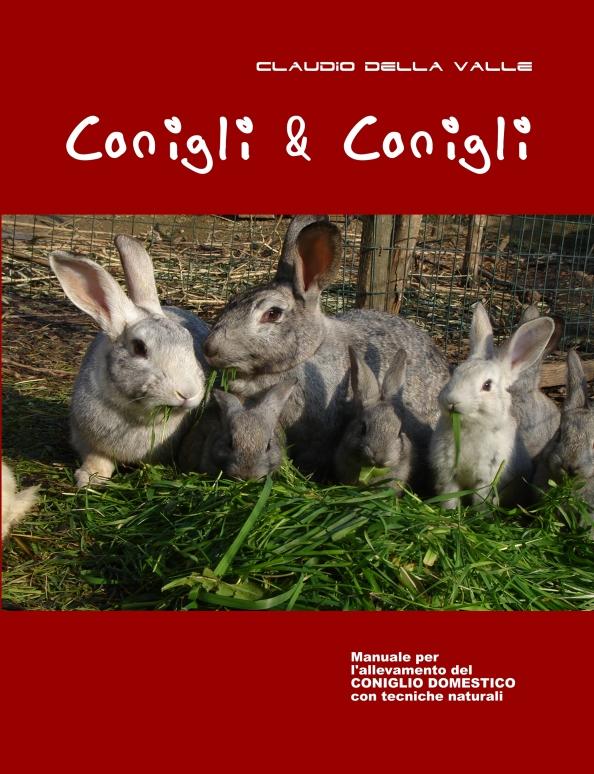 Manuale per l'allevamento biologico a terra del coniglio domestico